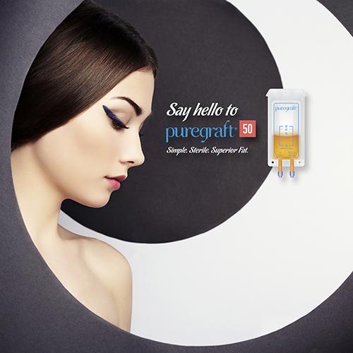 puregraft, feed the agency, physician marketing, dental marketing